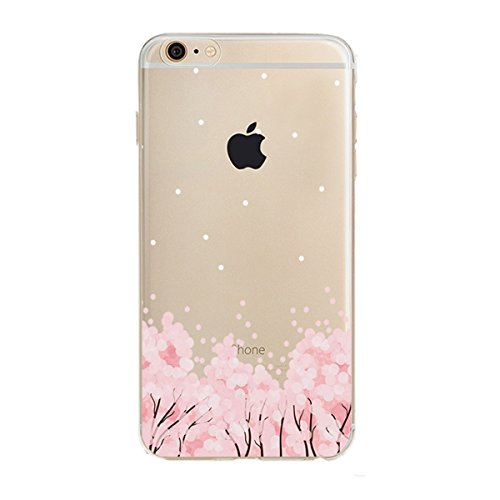 iphone-7-case-phezen-iphone-7-clear-soft-tpu-protective-case-back-cover-with-beautiful-cherry-blosso