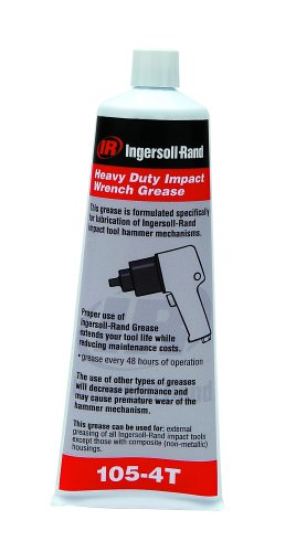 Ingersoll-Rand 105-4T-6 Grease 6-Pack