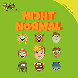Nicht normal