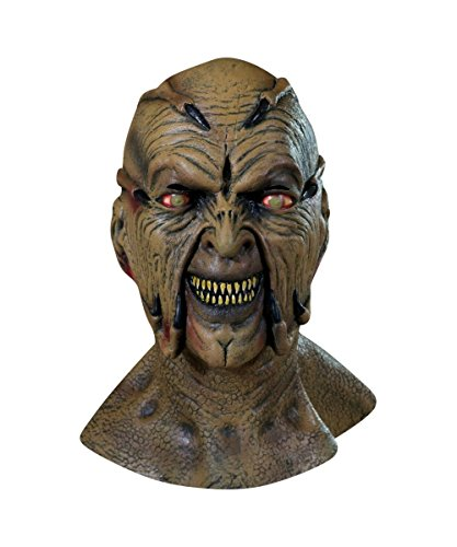 Jeepers Creepers Movie Adult Creeper Latex Halloween Costume Mask