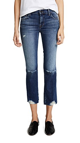 J Brand Denim Wide Leg Jeans - 2