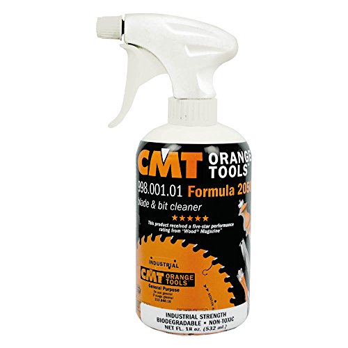 CMT Formula 2050 Blade and Bit Cleaner, 18 oz ()