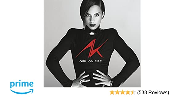 download lagu alicia keys girl on fire mp3 free