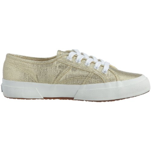 LAMEW mixte adulte Or mode Baskets 174 Superga Gold 2750 CwqnvpT5x7