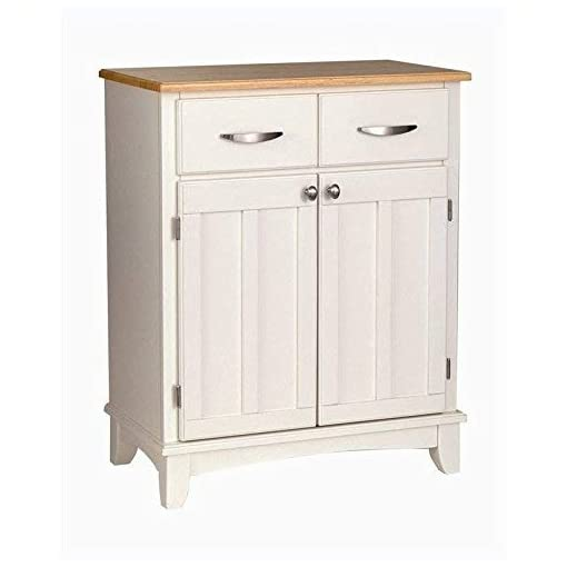 Farmhouse Buffet Sideboards Buffet of Buffet White with Wood Top with Buffet by Home Styles farmhouse buffet sideboards