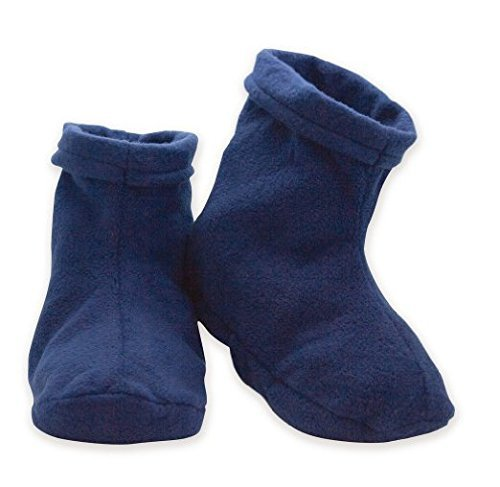 (Carex Bed Buddy Warming Footies (Pack of 2) )