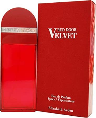 Red Door Velvet By Elizabeth Arden For Women Eau De Parfum Spray 1.7-  sc 1 st  Amazon.com : door perfume - Pezcame.Com