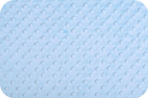 THE TWIN Z PILLOW - BLUE - 6 uses in 1 Twin Pillow ! Breastfeeding, Bottlefeeding, Tummy Time, Reflux, Support and Pregnancy Pillow! CUDDLE BLUE DOTS by Twin Z PIllow (Image #7)
