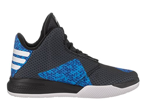 adidas Light Em Up 2.0 Herren Basketballschuh Collegiate Royal / Weiß / Schwarz