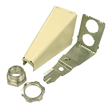 Wiremold V5786 2-3/8 Adjustable Offset Connector - Cord Management ...