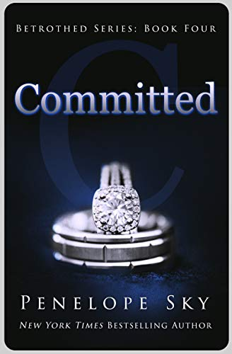 Committed (Betrothed Book 4)