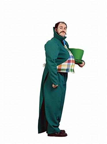 Wizard of Oz Munchkin Mayor Costume Adult Medium -