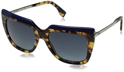 Sunglasses Fendy 0087/S Tortoise Square