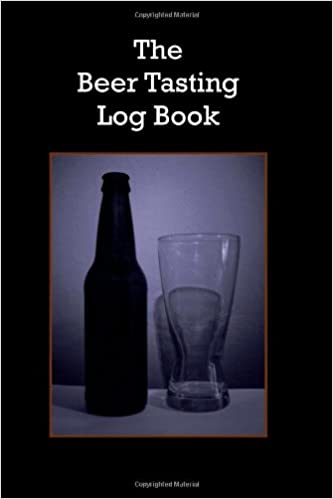 The Beer Tasting Log Book