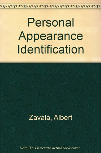 personal appearance - 9