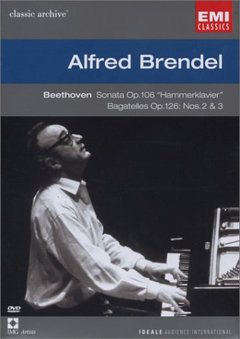 Sonata Nos (Beethoven: Piano Sonata, Op. 106, Hammerklavier / Bagatelles, Op. 126; Nos. 2, 3)