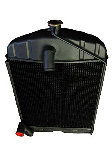 8n ford radiator - 3