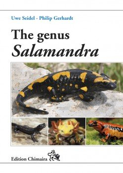 The Genus Salamandra