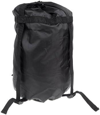 Docooler Bolsas de Compresión Saco de Dormir al Aire Libre Bolsa Bolsas Impermeables: Amazon.es: Deportes y aire libre