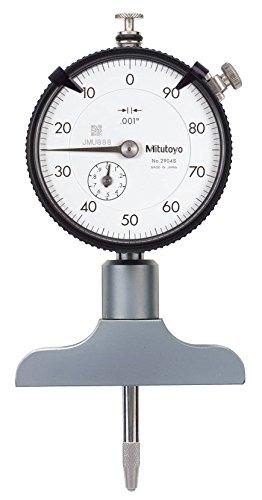 depth gauge dial - 7