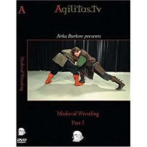 Leibringen: An Introduction to Medieval Wrestling movie