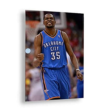 78a12b30e09c Image Unavailable. Image not available for. Color  Photos by Getty Images Kevin  Durant of The Oklahoma City Thunder vs.
