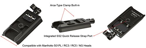 Buy arca plate clamp