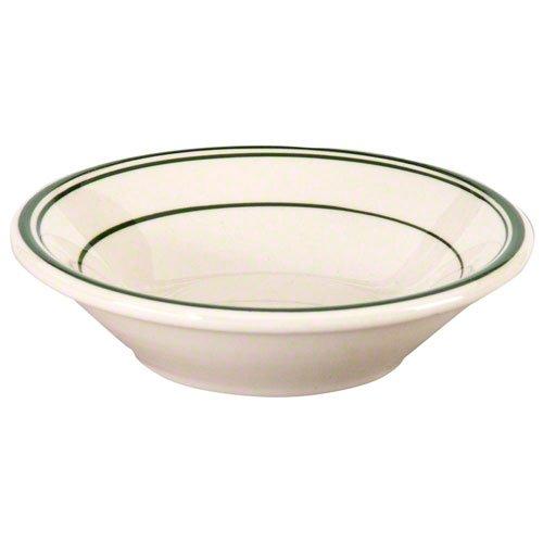 Vertex China DMG-10 Del Mar Grapefruit Bowl, #1, 6-3/8
