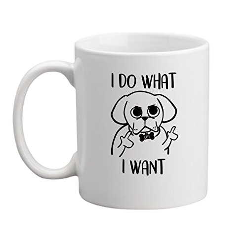 What Want Mug Funny Coffee product image