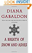 #9: A Breath of Snow and Ashes (Outlander)