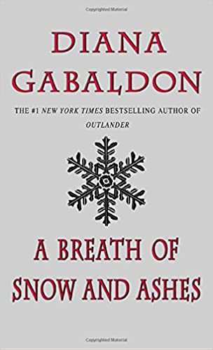 Image result for a breath of snow and ashes