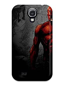 Daredevil Case Compatible With Galaxy S4/ Hot Protection Case