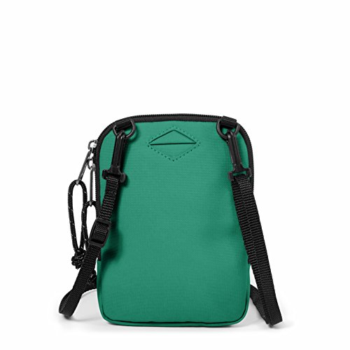 Eastpak Authentic Collection Buddy 17 II Bolso bandolera 13 cm Verde (Tagged Green)