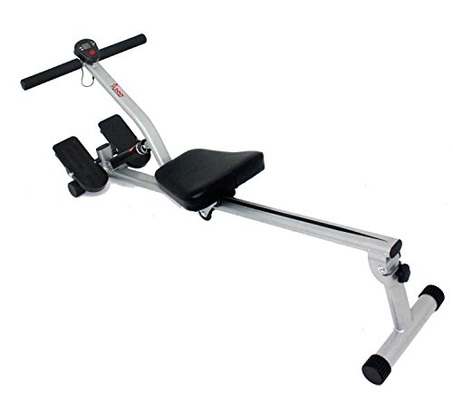 ROWING MACHINE, Indoor Home Gym ROWER