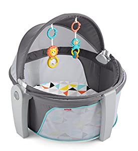 by Fisher-Price (1)  Buy new: CDN$ 99.99CDN$ 79.97 4 used & newfromCDN$ 79.97