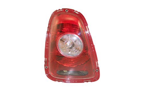 Mini Cooper Driver Side Replacement Tail Light