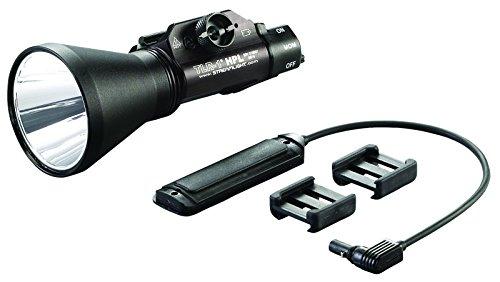 Flashlight Rifle (Streamlight 69219 HPL Lithium Battery Long Gun Flashlight Kit - 775 Lumens)