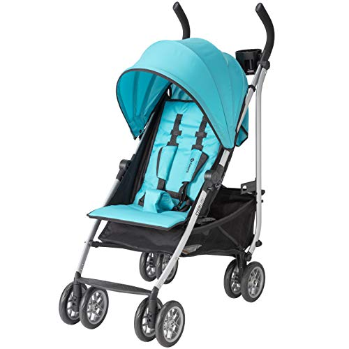 Safety 1st Step Lite Compact Stroller, Fountain