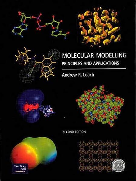 Molecular Modelling: Principles and Applications: Amazon.es ...