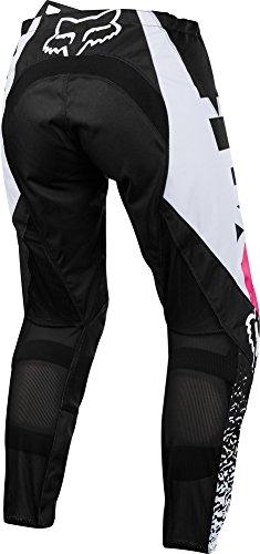 2018 Fox Racing Womens 180 Pants-Black/Pink-10 by Fox Racing (Image #2)