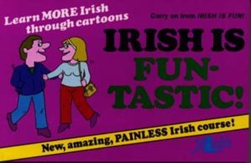 Irish Is Fun Tastic pdf epub