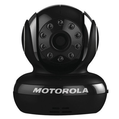 Motorola-SCOUT1000PU-Digital-Video-Pet-Monitor-Camera