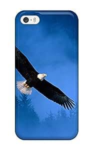 ZippyDoritEduard Fashion Protective Eagle Case Cover For Iphone 5/5s