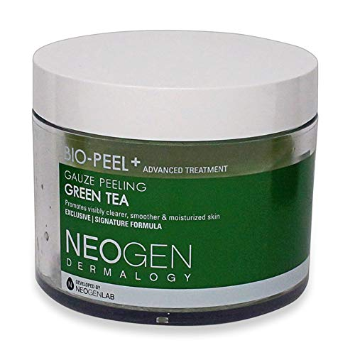 Neogen Bio-Peel Gauze Peeling Green Tea 200ml 30 -
