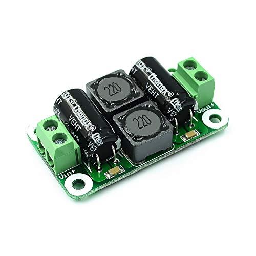 0-50V 4A DC電源フィルターボードクラスDパワーアンプ干渉抑制ボードカーEMI産業用制御パネルa