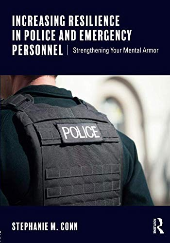 (Increasing Resilience in Police and Emergency Personnel)