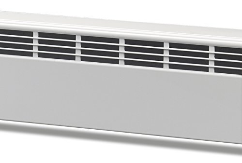 Slant/Fin Revital/Line Aluminum Baseboard Heater Replacement Cover in Brite ()