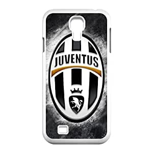 Samsung Galaxy S4 9500 Cell Phone Case White Juventus as a gift Y4599057
