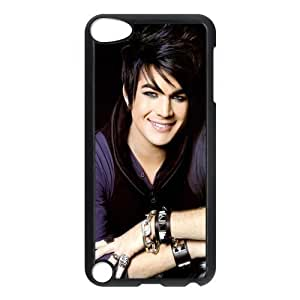 Custom Adam Lambert Back Cover Case for ipod Touch 5 JNIPOD5-173