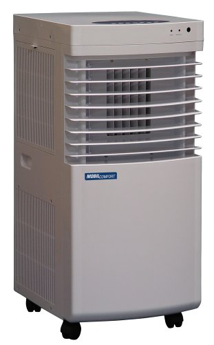 UPC 647568551904, Soleus Air MA-9000 9,000 BTU Portable AC/Dehumidifier/Heater and Fan